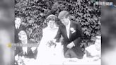 【歷史上的今天】約翰甘迺迪與賈桂琳 羅德島結婚