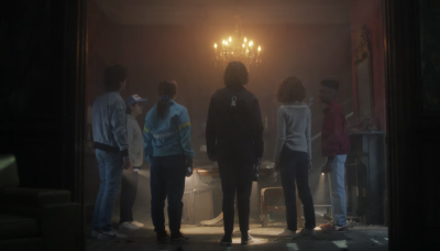 'Stranger Things' Season 4 Trailer: The Netflix Juggernaut's Long-Awaited Return Is Almost Here