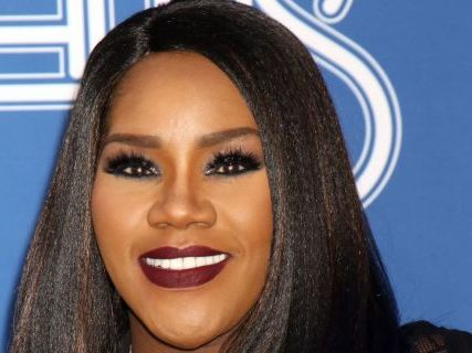 Kelly Price Is 'Getting Stronger Everyday' After COVID-19 Battle