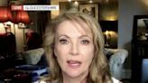 Coronavirus: Dynasty star Emma Samms say she is still experiencing 'long Covid' symptoms five months on