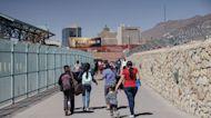 Thousands of unaccompanied migrant children being held in Border Patrol custody