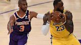 NBA World Reacts To Big Lakers Offseason Rumors