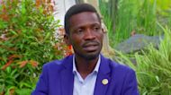 Military surround Uganda opposition candidate's home