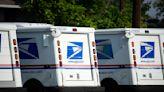 Manhunt underway after Colorado postal worker is shot in broad daylight