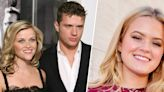 'Young Reese and Ryan': New pic of Ava Phillippe and beau has fans doing a double take
