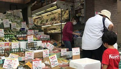 申入CPTPP仍禁福島食品 學者:恐影響日本挺台力道