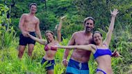 Aaron Rodgers Dances To Taylor Swift While On Vacation With Shailene Woodley & Miles Teller In Hawaii