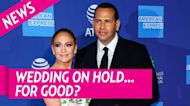 Jennifer Lopez: I Wasn't Loving Myself During My Marc Anthony Marriage