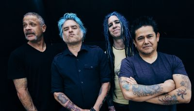 NOFX Drop Out of Punk Rock Bowling Over 2018 Shooting Joke