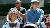 Ellen Pompeo's Kids: Everything To Know About The 'Grey's Anatomy' Star's 3 Little Ones