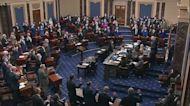 Senate nixes GOP effort to thwart impeachment
