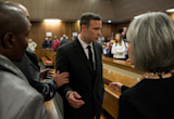 Appeal fails to add more years to Oscar Pistorius jail sentence