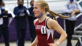 Here's the penultimate girls track and field performance list for 2021