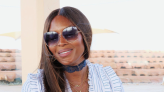 Kenya Names Naomi Campbell As Its New Tourism Ambassador