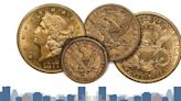 Collector Tips - What Original Gold Coins Look Like?