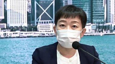 信報即時新聞 -- 張竹君:男地勤家人檢測呈陰性 料機場感染