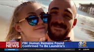 FBI: Human Remains Found Confirmed To Be Laundrie's