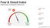外媒:美股逼近空前高 投資人仍恐懼 可靠買進訊號亮