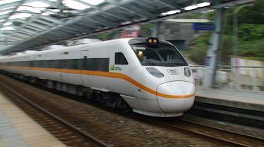 台鐵端午連假加開120班列車 5/14凌晨開放訂票