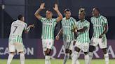 Cinco equipos buscan recortar distancias al Atlético Nacional