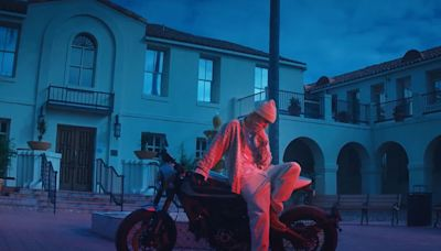Justin Bieber Robs a Bank and Goes on a High-Speed Police Chase in New 'Hold On' Music Video
