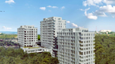 Penetron Provides Reliable Waterproofing for México City Apartments