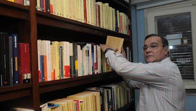 """El misterio sobre la edad de Jorge Traverso: """"La que dice Wikipedia no es"""""""