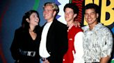 'Saved by the Bell' Cast: Where Are They Now?