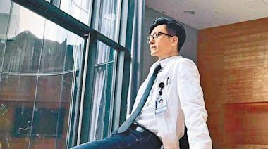 馬國明難忘做手術:比動作戲更難 - 東方日報