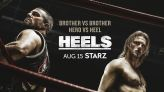 'Heels' Trailer: Stephen Amell & Alexander Ludwig Resurrect Local Pastime In Starz Wrestling Drama