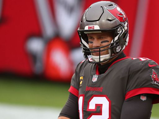 How Tom Brady continued to be cheat code for Buccaneers' passing game vs. Washington
