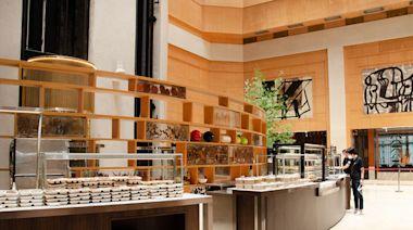 餐檯變餐盒陳列架!十二廚變身大型便當專賣店 6/19推30款新菜色