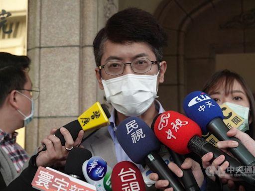 丁允恭案爆料Y女被控竊盜 北院判緩刑2年
