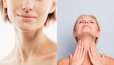 一抬頭脖子細紋滿滿?日常生活中的舉動可能都會造成頸紋增生,5大預防要點你不能不知!