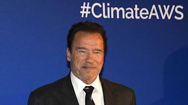 Arnold Schwarzenegger tells fans he 'feels fantastic' after heart surgery