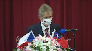 快新聞/捷克也要捐疫苗給台灣?韋德齊透露7/26有答案