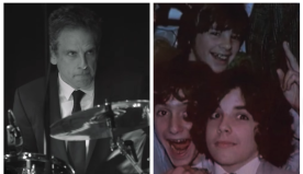 Ben Stiller's High School Noise Band's Comeback Charted in Short Documentary — Watch