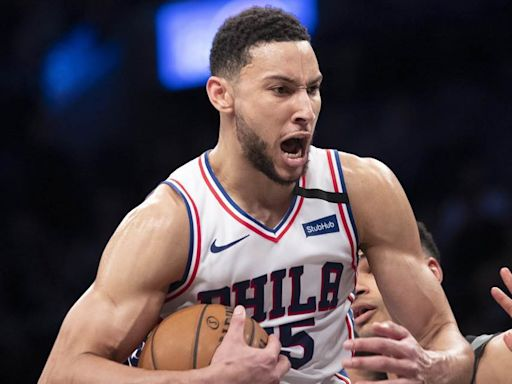 NBA》名嘴爆料:若非顧及杜蘭特 籃網願用厄文換西蒙斯