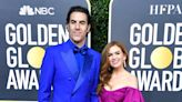Isla Fisher Reveals Husband Sacha Baron Cohen 'Was the Reason I Got Into Comedy'