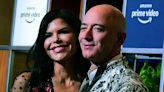Lauren Sanchez, Jeff Bezos' Girlfriend: 5 Fast Facts You Need to Know