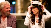 Virgin Voyages Captain Wendy Williams Will Be the First Canadian Woman to Captain a Ship for a Major Cruise Brand