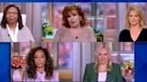 'The View' Co-Hosts Horrified by 'Creepy' and 'Disturbing' Matt Gaetz Accusations (Video)