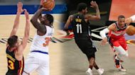 Why Knicks have edge on Hawks, why Nets vs Wizards would be intriguing | What Are The Odds?