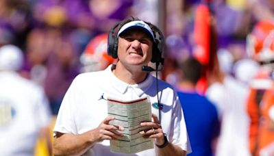 5 Thoughts from Gators 49-42 loss to LSU