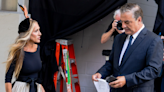 Sarah Jessica Parker and Chris Noth SPOTTED on Set of 'SATC' Revival
