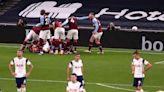 Tottenham Hotspur vs. West Ham United - Football Match Report - October 18, 2020 - ESPN