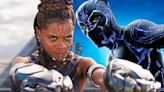 The MCU Just Hinted How Powerful Shuri Will Be As Black Panther