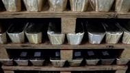 Wall Street rises sharply, mining stocks rally