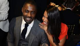 Idris Elba Says He Loves His Wife Sabrina Dhowre Elba Even More For Standing By Him Through Coronavirus Recovery
