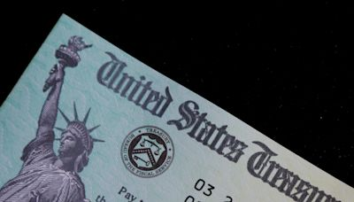 Don't fall for this scam as IRS child tax credit payouts hit bank accounts